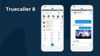 truecaller mobile app